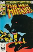 The New Mutants #3