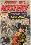 Journey into Mystery (1st Series) #78