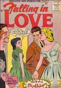 Falling in Love #3