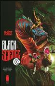 Black Science #1 Variation E