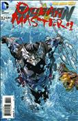 Aquaman (7th Series) #23.2