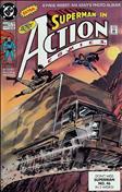 Action Comics #655