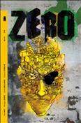 Zero (Image, 2nd Series) #4 Variation A