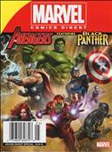 Marvel Comics Digest #5