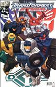 Transformers: Armada #5