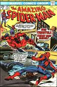 The Amazing Spider-Man #147