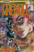 Grendel (2nd Series) #1