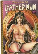 Tales From the Leather Nun #1  - 6th printing