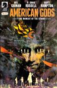 American Gods: The Moment of the Storm #8 Variation B