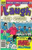 Laugh Comics #386