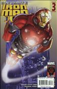 Ultimate Iron Man II #3