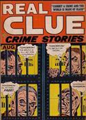 Real Clue Crime Stories #6