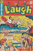Laugh Comics #294