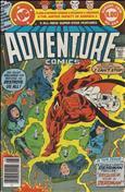 Adventure Comics #464