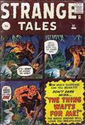 Strange Tales (UK Edition) #92