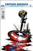 Ultimate Captain America #4