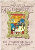 Marvel Masterworks #6
