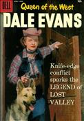 Queen of the West, Dale Evans #19