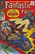 Fantastic Four (Vol. 1) #62