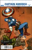 Ultimate Captain America #3