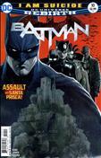 Batman (3rd Series) #10