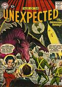 Tales of the Unexpected #17