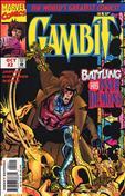 Gambit (4th Series) #2