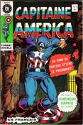 Capitaine America #9