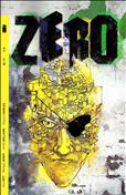 Zero (Image, 2nd Series) #4 Variation B