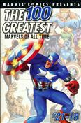 The 100 Greatest Marvels of All Time #2