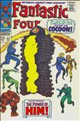 Fantastic Four (Vol. 1) #67