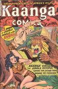 Ka'a'nga Comics #2