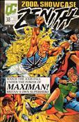 2000 A.D. Showcase (1st Series) #38
