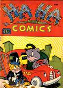 Ha Ha Comics #8