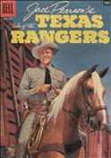 Jace Pearson's Tales of the Texas Rangers #16
