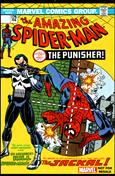The Amazing Spider-Man #129  - 2nd printing