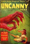 Uncanny Tales (Adam, 2nd Series) #19