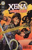 Xena: Warrior Princess (Dark Horse) #3