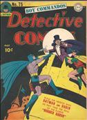 Detective Comics #75