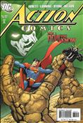 Action Comics #832