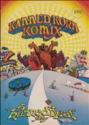 Kanned Korn Komix #1