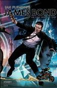 James Bond (Dynamite, 2nd Series) #3 Variation A