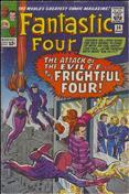 Fantastic Four (Vol. 1) #36