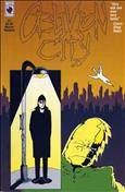 Oblivion City #1