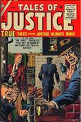 Tales of Justice (Atlas) #61