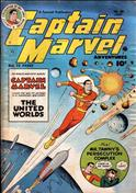 Captain Marvel Adventures #98
