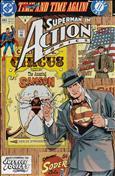 Action Comics #663