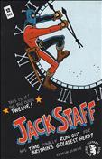 Jack Staff (Dancing Elephant) #12