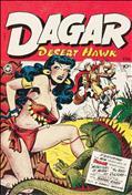 Dagar, Desert Hawk #14