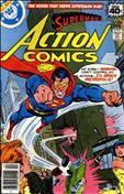 Action Comics #490 Variation A